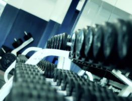 Weight Lifting - Whim Gym Tips