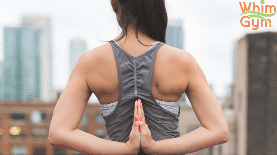 Things I Learned During my First Month of Yoga