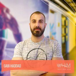 gabi haddad abs cycling bodypump bodycombat TRX Stretching Whim Boutique Gym Hazmieh Lebanon