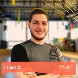 ElioAKhrass-whimboutiquegym-bodypump-bodycombat-physiotherapist